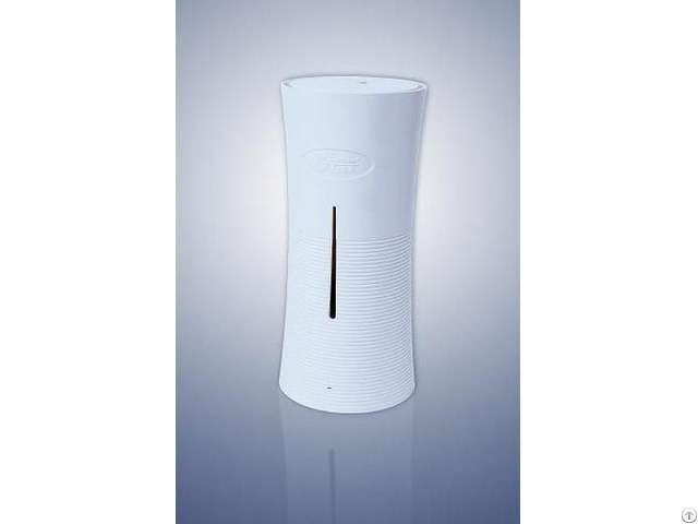 Three In One Sensor Hand Sanitizer Dispenser