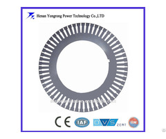Ie4 Super Premium Efficiency Motor Elecrical Steel Stator Totor Lamination