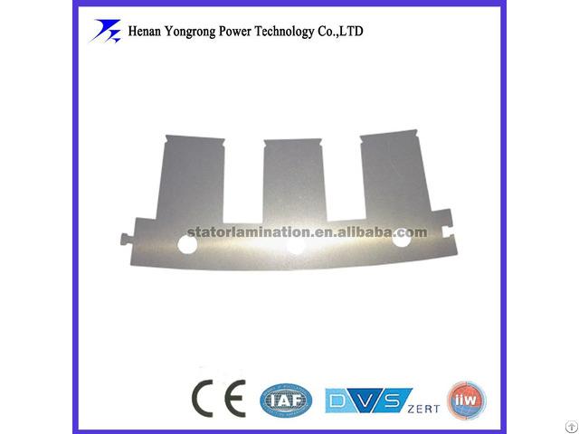 Armature Stator Rotor Segment Lamination