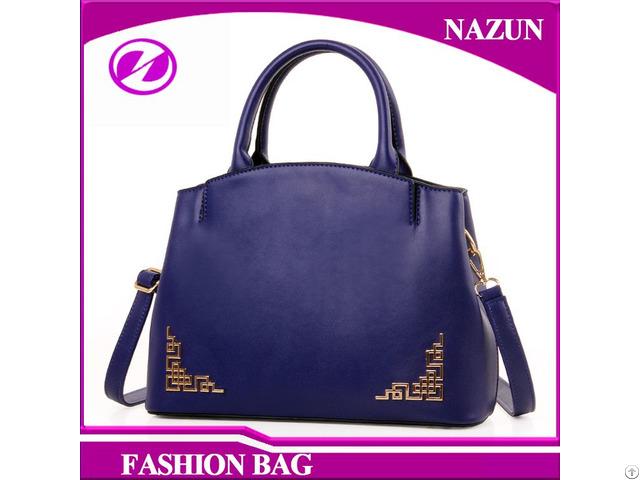 China Custom Design Gifts Bag Ladies Handbags And Purse 6 Bags In 1 Set