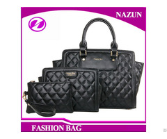 Wholesale New Model Purses Fashion Bags Ladies Pu Leather Handbags