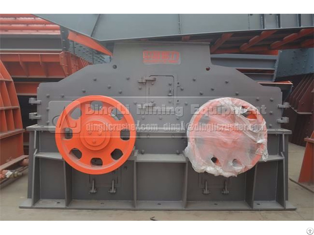 Sand Maker For Construction Material Making