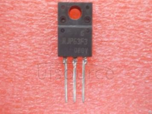 Utsource Electronic Components Rjp63f3