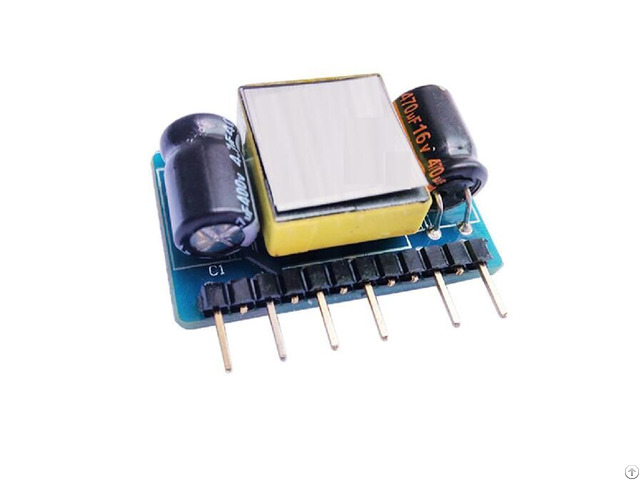 3w 3kvac Isolation Wide Input Ac Dc Converters