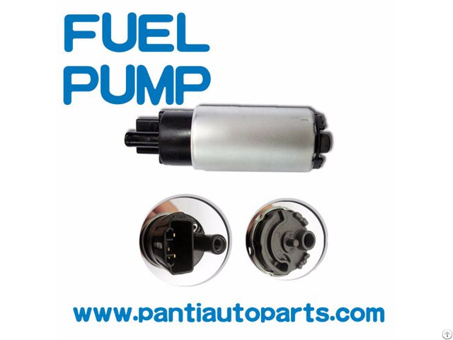 Supply Electric Fuel Pump For Car