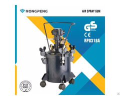 Rongpeng Paint Tank Automatic Mixing R8318a