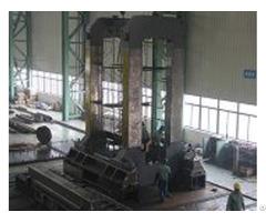 China Cnc Machining Service