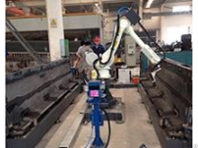 Welding Steel Structure Manufacturer
