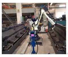 Welding Steel Structure Manufacturer