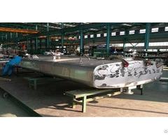 Corrosives Tank
