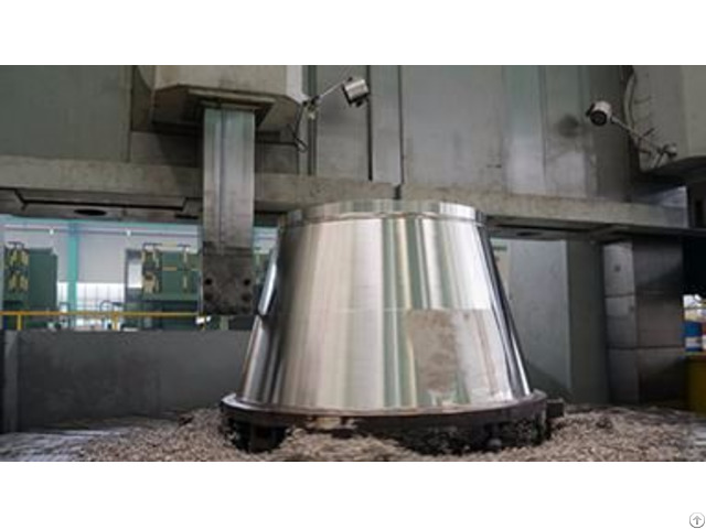 Machining Work For Centrifuge Screen