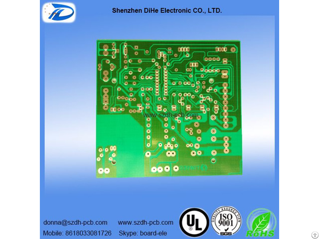 @ Pcb Manufacturer In China
