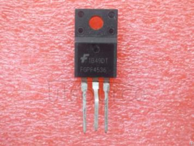 Utsource Electronic Components Fgpf4536