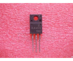Utsource Electronic Components Rjk6026