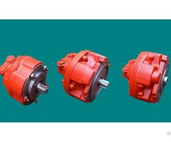 Sai Gm Low Speed High Torque Hydraulic Motor