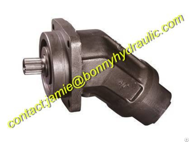 Rexroth A2fm Series High Speed Hydraulic Motor