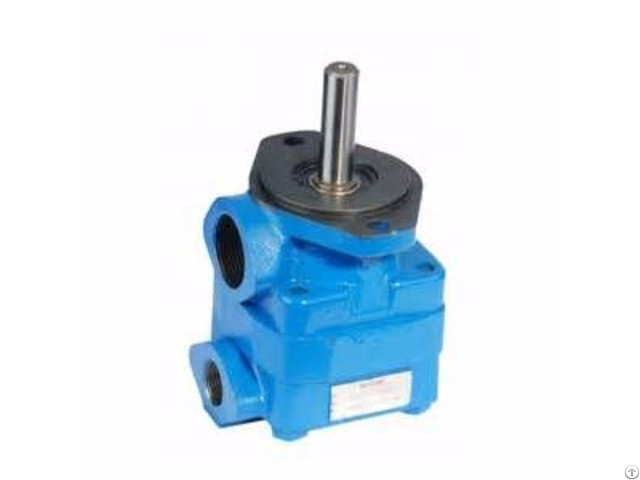 Vickers Constant Pressure Pump