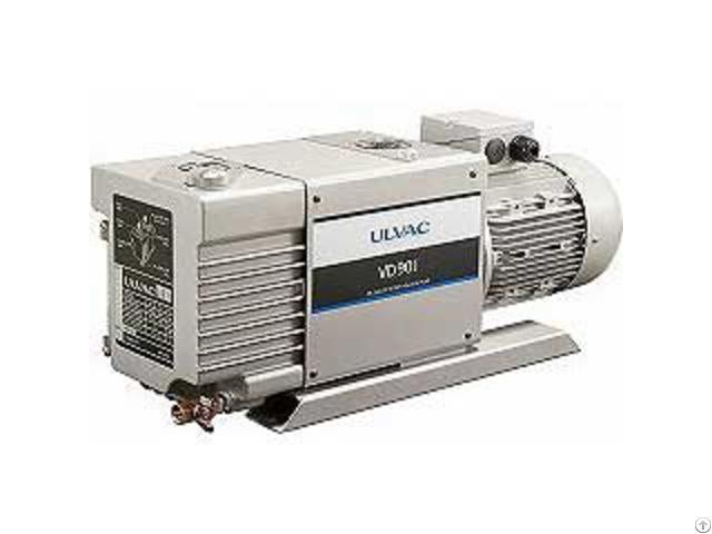 Ulvac Piston Vacuum Pump