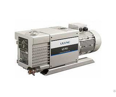 Ulvac Piston Vacuum Pump