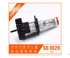 New Arrival Car Lights Led Beam H4 160w Manufacturer