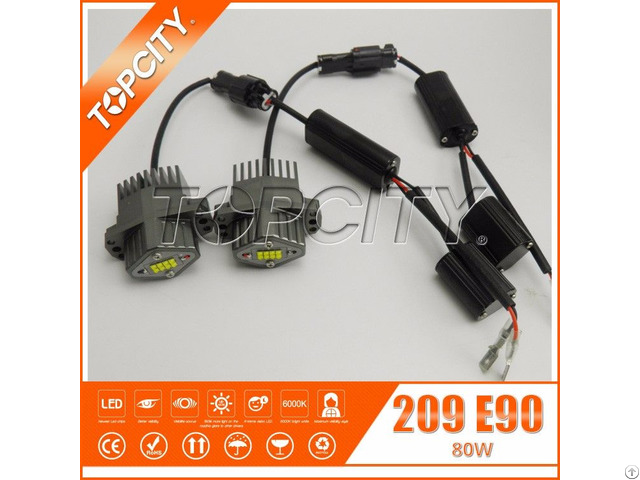 Most Popular 60w Led Front Headlight