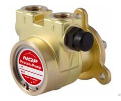 Nop Oil Pump