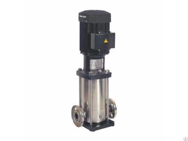 Brinkmann Machine Tool Coolant Supply Pump