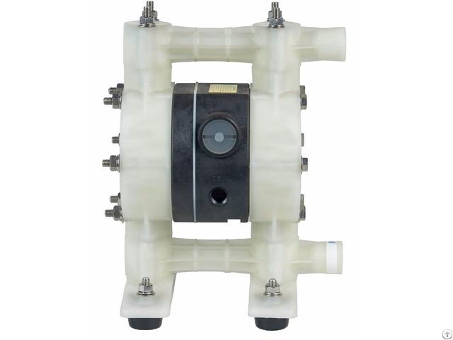 Yamada Diaphragm Pump