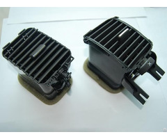 Automotive Plastic Injection Part