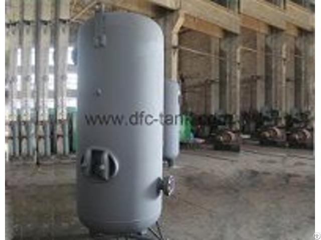Asme Air Storage Tank With U Stamp