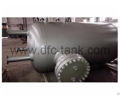 Lng Compressor Refrigeration Separator