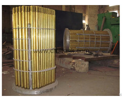 Sb 111 Tube Heat Exchanger