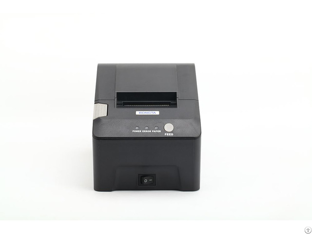 Rp 58 Thermal Receipt Printer