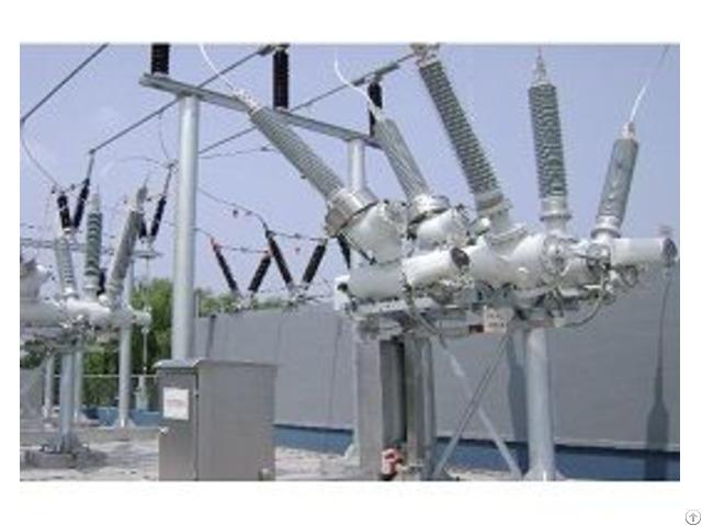 High Voltage Switch Manufacturer