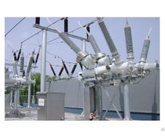 High Voltage Switch Manufacturer