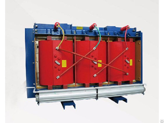 Sc B H15 Amorphous Alloy Dry Type Distribution Transformer