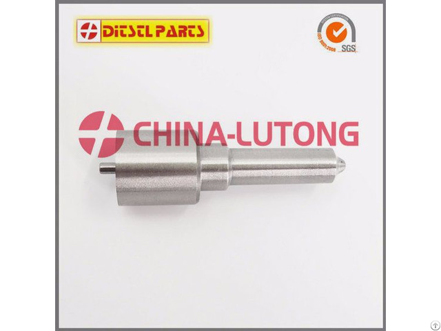 Common Rail Nozzle Dlla145p870 093400 8700 For 095000 560# 1465a04 1465a041 Mitsubishi L200 Mitsubi