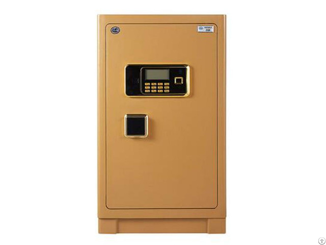 Safe Box Professional Manufacturer
