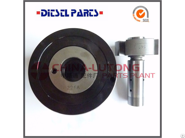 Export Diesel Fuel Rotor Head 7185 547l Four Cylinder Supplier For Auto Engine Parts