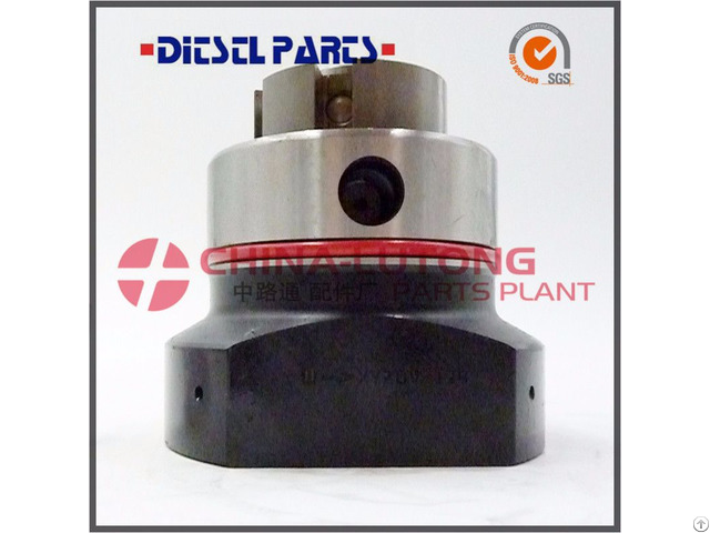 Manufacturer Of Diesel Fuel Injector Head Rotor 7189 187l Four Cylinder