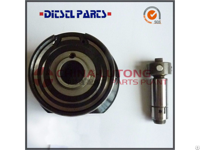 Sell Diesel Fuel Engine Parts Rotor Head 7189 376l Four Cylinder