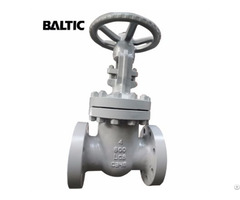Api 600 Wedge Gate Valve With Bypass Astm A350 Lcb