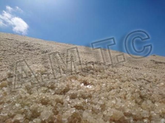 Rock Salt Amtc