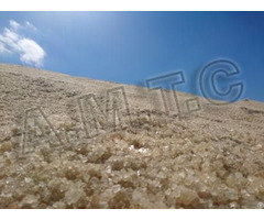 Halite Deicing Salt