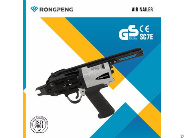 Rongpeng C Hog Ring Nailer Sc760