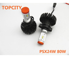 Psx24w Car Led Headlight