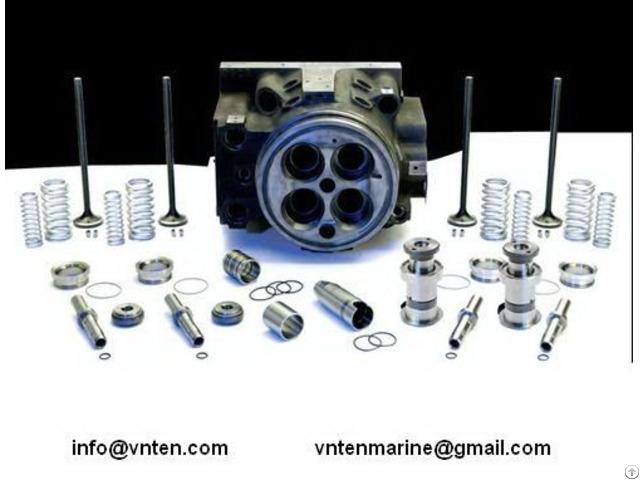 Chinese Brand Diesel Engine Set Or Parts Yuchai Kama Jdec