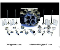 Chinese Brand Diesel Engine Set Or Parts Yuchai Kama Jdec