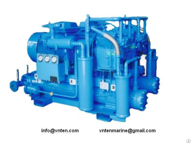 Refrigeration Compressor Set Or Parts Carrier Daikin Sabroe Contact Me If U Need More Info