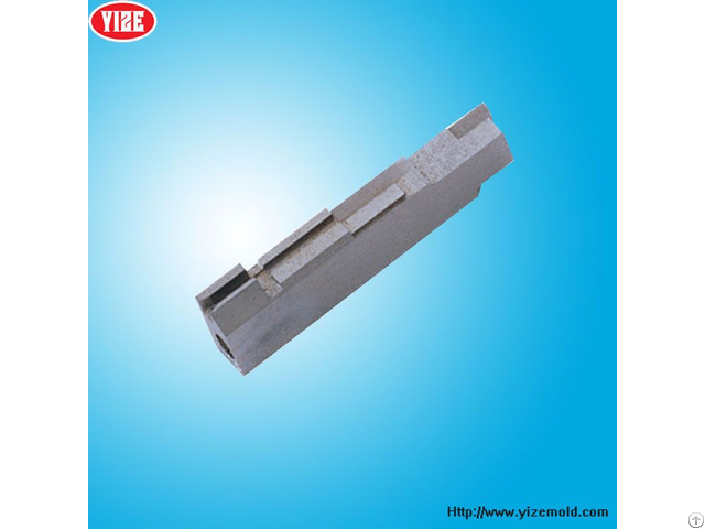 Wholesale Precision Metal Mould Parts Core Pin Of Camera In Network